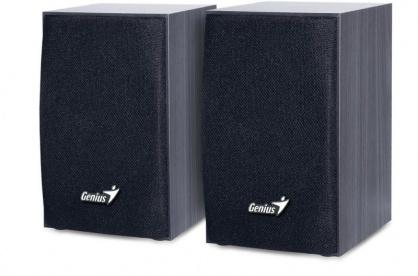 Boxe 2.0 Negre, alimentare USB SP-HF160, GENIUS