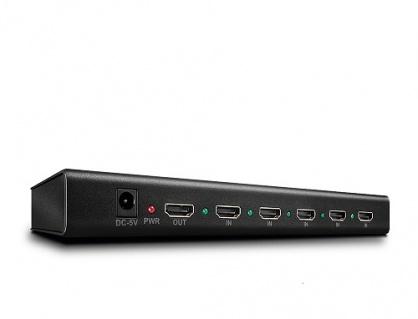 Switch HDMI 5 porturi 4K2K, Lindy L38244