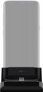 Statie de incarcare (incarcator priza) USB-C 5V/2A, Goobay 62076
