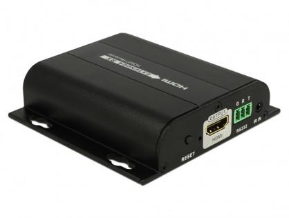 Receiver HDMI pentru video over IP, Delock 65944