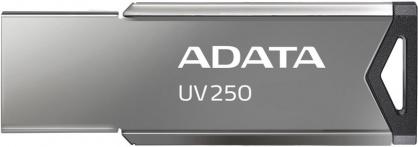 Stick USB 2.0 16GB Aliaj Silver, ADATA