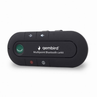 Kit auto Bluetooth v.2.1 + EDR clasa II, Gembird BTCC-003