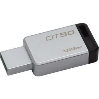 Stick USB 3.0 128GB KINGSTON DataTraveler50, DT50/128GB