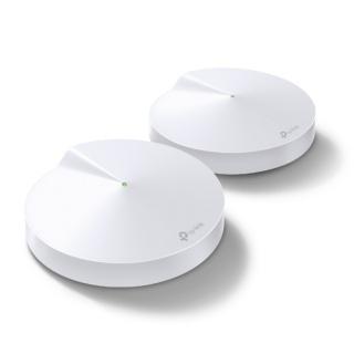 AC1300 Sistem Mesh Wi-Fi Gigabit pentru inteaga casa, TP-LINK Deco M5(2-pack)