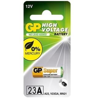 Baterie pentru telecomanda auto 12V 23A, GP Batteries