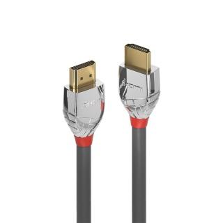 Cablu HDMI UHD 4K Cromo Line T-T 0.3m, Lindy L37869