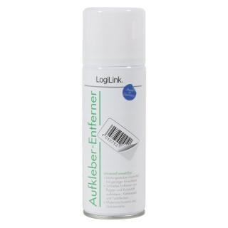 Spray pentru autocolante / plastic / adezivi / vopsea, Logilink RP0016