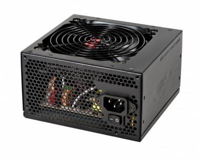 Sursa SPIRE PEARL 550W, fan 120mm, 4x S-ATA, 2x IDE