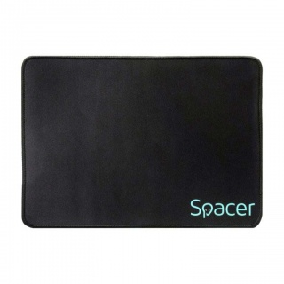 Mouse pad Gaming 250 x 350, Spacer SP-PAD-GAME-M