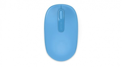 Mouse wireless Mobile 1850 Blue, Microsoft U7Z-00057