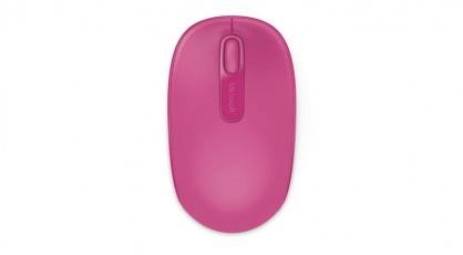Mouse wireless Mobile 1850 Magenta, Microsoft U7Z-00064