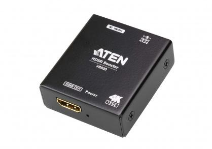 Amplificator semnal HDMI True 4K HDR, ATEN VB800