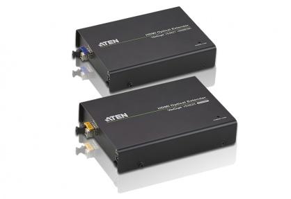 Extender fibra optica HDMI Full HD 600m, ATEN VE882