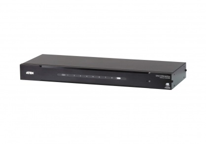 Multiplicator 8 porturi HDMI True 4K HDR, ATEN VS0108HB