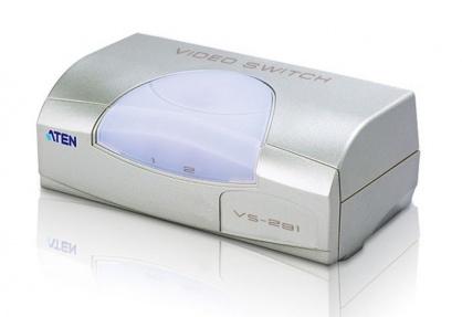 Switch VGA Video 2 porturi, ATEN VS291