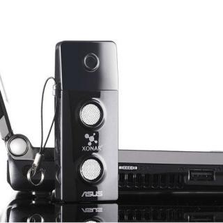 Placa de sunet USB 5.1, Asus XONAR_U3/UAD/B/A