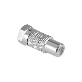 Adaptor mufa F la RCA T-M, ZLA0464
