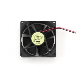 Ventilator/Cooler sursa 80mm, Gembird FANPS