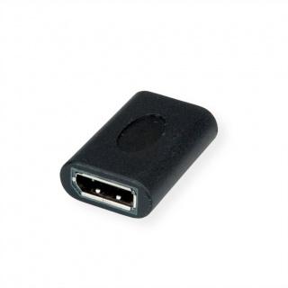 Adaptor Displayport v1.2 M-M, Value 12.99.3165