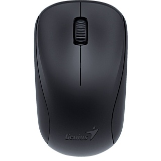 Mouse Wireless NX-7000 negru, Genius