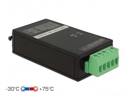 Adaptor USB la Serial RS-422/485 3 kV Isolation, Delock 62501