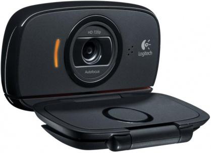 """Camera Web Logitech """"B525"""", HD"""