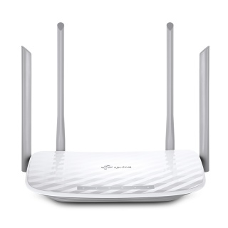 AC1200 Router Wireless Dual Band Gigabit v4.0, Archer C5