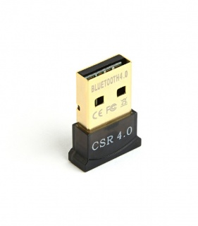 Adaptor USB Bluetooth v4.0, Gembird BTD-MINI5