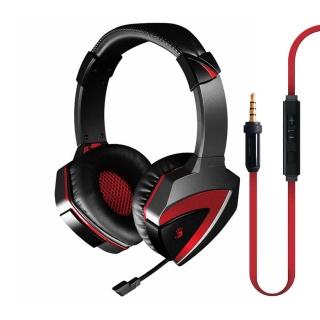 Casti A4TECH Bloody Gaming, microfon, G500