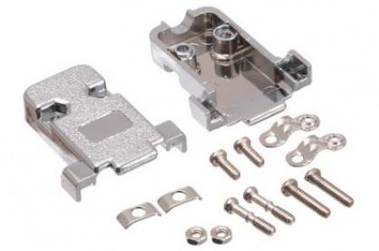 Carcasa pentru conector serial DB9 / VGA