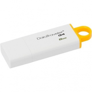 Stick USB 3.0 DataTraveler 8GB, KINGSTON DTIG4/8GB