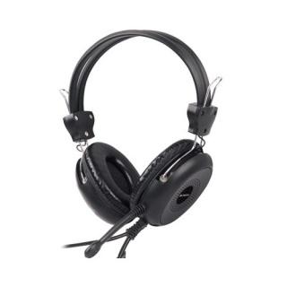 Casti clasice cu microfon A4Tech HS-30