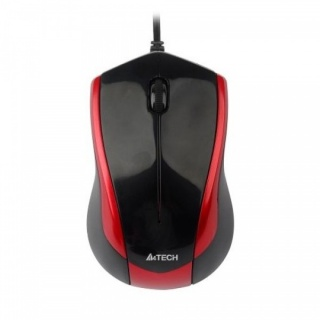 Mouse Optic USB Padless A4Tech V-Track N-400-2