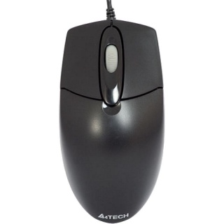 Mouse optic USB Black, A4tech OP-720-B-UP