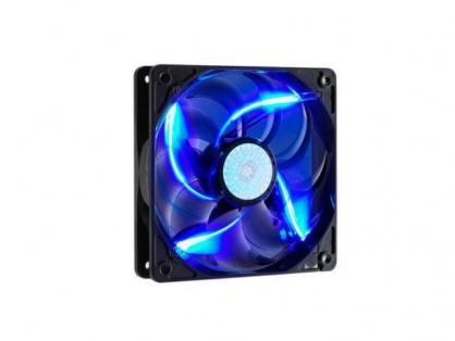Ventilator carcasa COOLER MASTER SickleFlow 120mm Blue LED