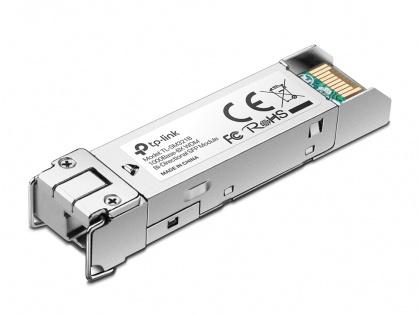 Modul SFP WDM Bi-Directional 1000Base-BX, TP-Link TL-SM321B