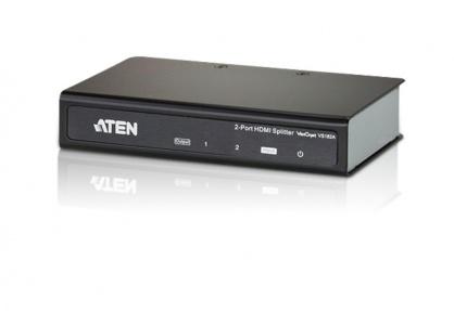 Multiplicator HDMI 2 porturi Ultra HD 4K, Aten VS182A