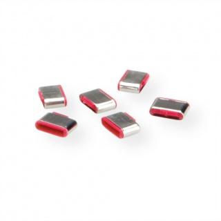 Set 10 buc port blocker USB-C pentru 11.02.8333, Roline 11.02.8334