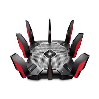 Router Gaming Tri-Band Wi-fi 6, TP-LINK Archer AX11000