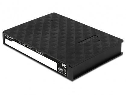 """Carcasa/cutie de protectie pentru HDD 2.5"""", Delock 18209"""