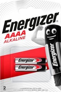 Set 2 buc baterii AAAA LR61, ENERGIZER