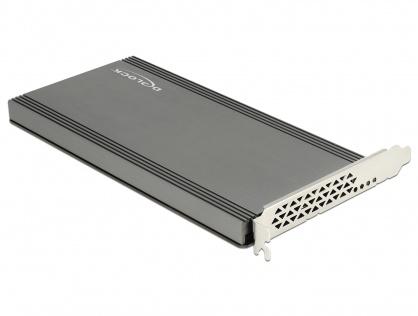 PCI Express cu 2 porturi interne NVMe M.2 Key M, Delock 89961