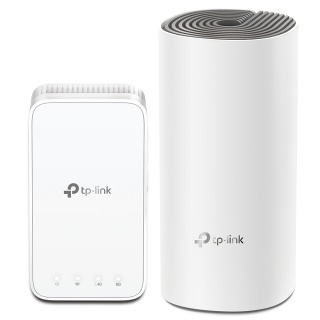 Sistem Mesh Wi-Fi AC1200, TP-LINK Deco E3(2-pack)