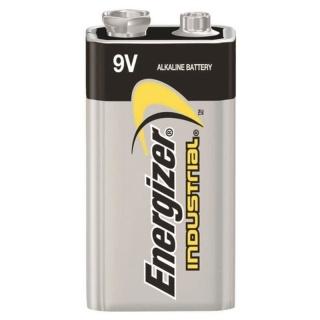 Baterie 9V industriala, ENERGIZER