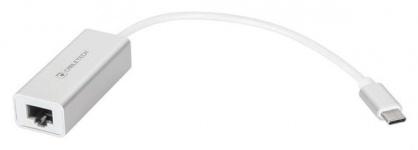 Adaptor USB-C la Gigabit LAN, KOM0994