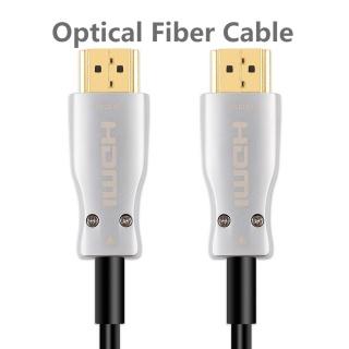 Cablu HDMI Activ Optical (AOC) 4K@60Hz 5m T-T Negru, KPHDM2X05