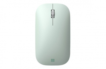 Modern Mobile Mouse Mint, Microsoft KTF-00026