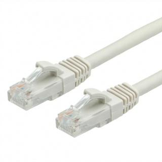 Cablu de retea RJ45 cat 6 UTP LSOH 3m Gri, Value 21.99.0203