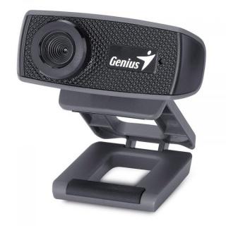 Camera web 720 HD FaceCam 1000X v2 cu microfon, Genius