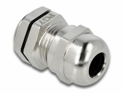 Garnitura de etansare a cablului PG7, Delock 60275